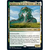 Karametra, God of Harvests