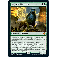 Majestic Myriarch