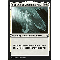 Honden of Cleansing Fire