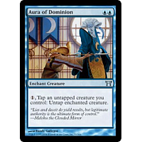 Aura of Dominion
