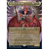 Kaalia of the Vast (Alternate Art)