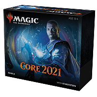 MTG - CORE SET 2021 Bundle