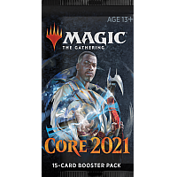 MTG - CORE SET 2021 Booster