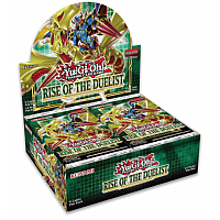 Yu-Gi-Oh! Rise of the Duelist : Booster Display (24 boosters)