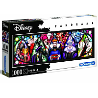 1000 bitar - Panorama Disney