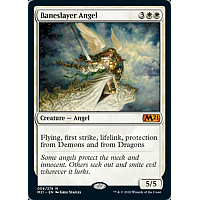 Baneslayer Angel ( Foil )