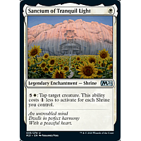Sanctum of Tranquil Light