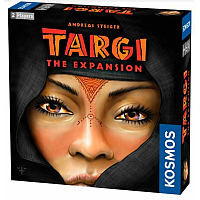 Targi: The Expansion