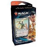 Magic Core Set 2021 Planeswalker Deck Basri