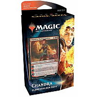 Magic Core Set 2021 Planeswalker Deck Chandra