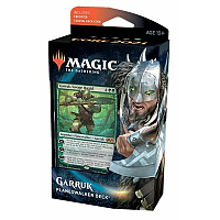 Magic Core Set 2021 Planeswalker Deck Garruk
