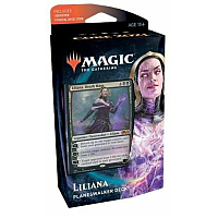 Magic Core Set 2021 Planeswalker Deck Liliana
