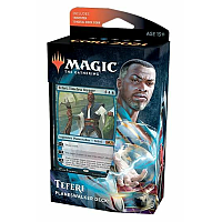 Magic Core Set 2021 Planeswalker Deck Teferi