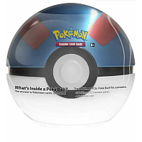 Pokemon TCG: Poke Ball Tin - Great Ball