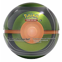 Pokemon TCG: Poke Ball Tin - Dusk Ball