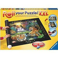 Ravensburger Roll your Puzzle XXL 1000-3000 Pieces (Pusselmatta)