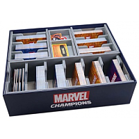 Folded Space - Marvel Champions: The Card Game Insert
