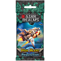 Star Realms: High Alert - Requisition