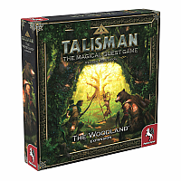 Talisman:The Woodland expansion