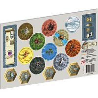 Terra Mystica: Mini Expansion 1 - EN/FR