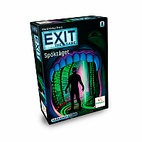 EXIT: The Game - Spöktåget
