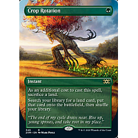 Crop Rotation ( Foil ) (Alternate Art)