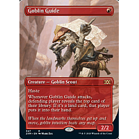 Goblin Guide (Alternate Art)