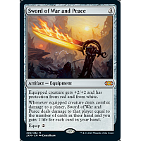 Sword of War and Peace