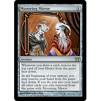 Moonring Mirror