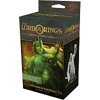 The Lord of the Rings: Journeys in Middle-Earth Board Game - Dwellers in the dark