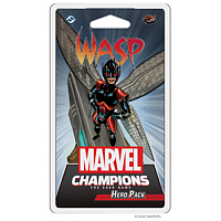 Marvel Champions: The Wasp Hero Pack