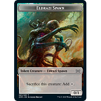Eldrazi Spawn [Token]