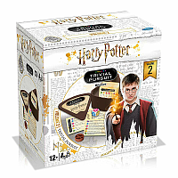 Trivial Pursuit: Harry Potter Volume 2