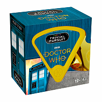 Trivial Pursuit: Dr. Who