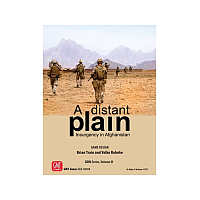 A Distant Plain, 3rd Printing