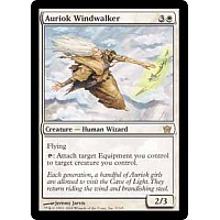 Auriok Windwalker
