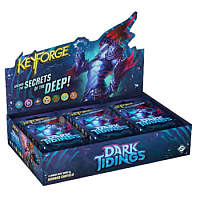 KeyForge: Dark Tidings Archon Deck Display (12 decks)