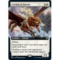 Archon of Emeria ( Extended art )