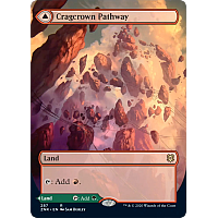 Cragcrown Pathway ( Extended art )