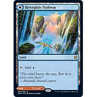 Riverglide Pathway ( Foil )
