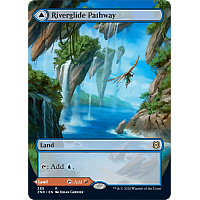 Riverglide Pathway ( Extended art )