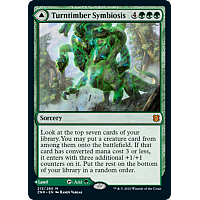Turntimber Symbiosis ( Foil )