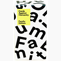 Cards Against Humanity - Family Edition (EN)