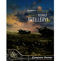 Red Poppies Campaigns: Volume 3 – Assault Artillery: La Malmaison