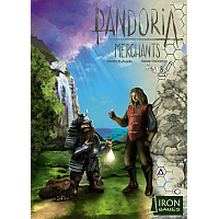 Pandoria Merchants