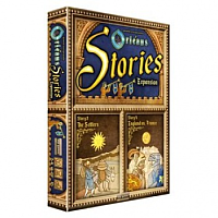 Orléans Stories 3 & 4