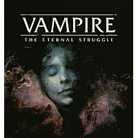 Vampire: The Eternal Struggle - Fifth Edition