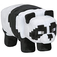 "Leksakshallen - Minecraft - 9.5"" Adventure Panda Plush"