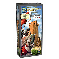 Carcassonne 2.0: The Tower (Sv)