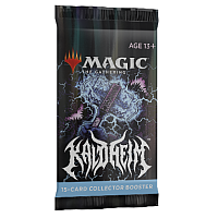 MTG - Kaldheim Collector Booster